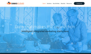 SimioCloud Image